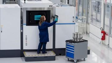 Turbíny z3D tiskárny obstojí i vextrémních podmínkách