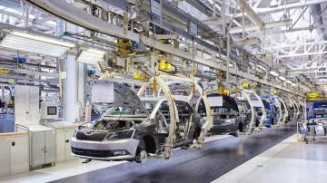 Průmysl 4.0 přináší jak příležitosti, tak i nová rizika