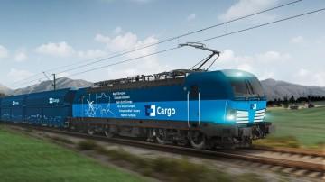 I železniční doprava začíná být 4.0