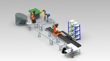 Pomůžeme firmám zlepšit výrobu