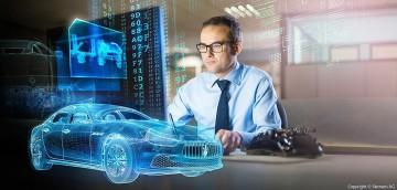 Maserati Ghibli – Průmysl 4.0 na čtyřech kolech
