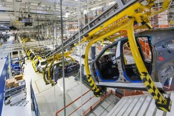 Nová továrna, kde se model Ghibli vyrábí, se nalézá ve městě Grugliasco poblíž Turína.