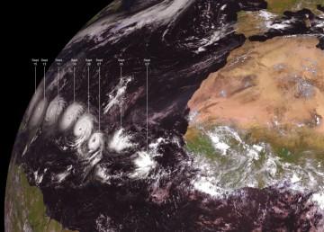 Meteorologie: jedna z nejstarších věd