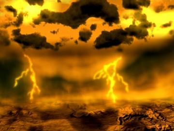 Meteorologie je čistá matematicko-fyzikální věda