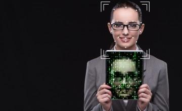 Jak se počítače učí číst vnašich tvářích