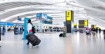 Více než 80 % cestujících již teď klasifikuje služby na Heathrow jako velmi dobré nebo vynikající.