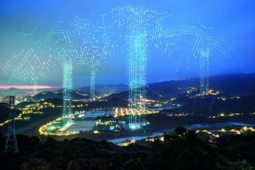 MindSphere přichází do chytrých továren i chytrých měst