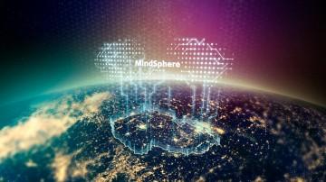 MindSphere: vstupte do světa internetu věcí