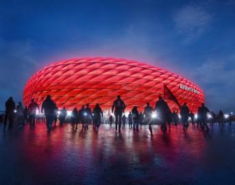 Digitální stadion