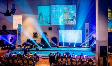 Prestižní Cena Wernera von Siemense slaví kulaté výročí