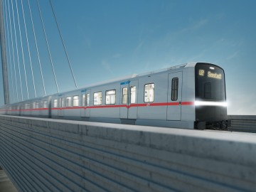 Metro pro Vídeň: U5 bude šestá