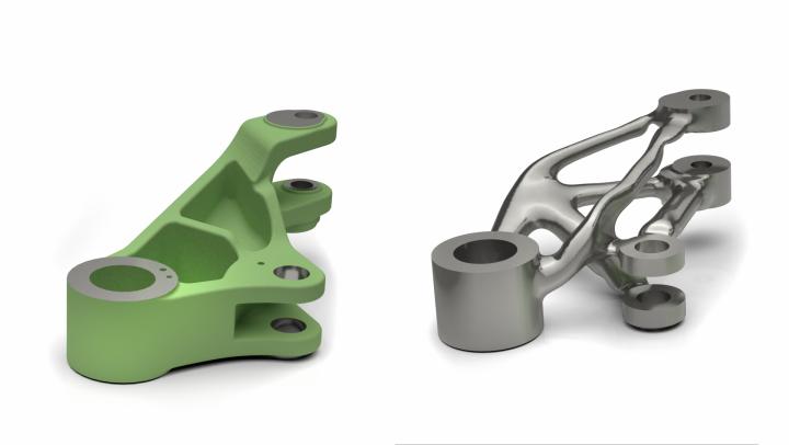 Aditivní výroba mění způsob, jakým se výrobky navrhují a vyrábějí. Generativní design umožňuje konstruktérům vytvářet zcela nové komponenty, které lze vyrobit pouze pomocí 3D tisku.