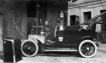Siemens a elektrická mobilita