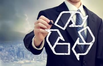 Velké průmyslové společnosti jsou pro trvale udržitelný rozvoj klíčové