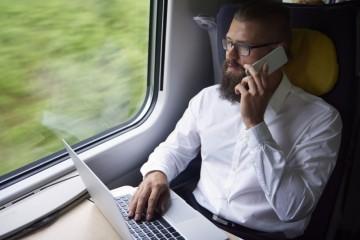 Lepší internet na cestách