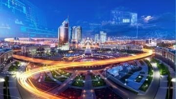 Chytrá města: digitální řešení pro příjemnější život