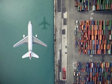 Kontejnerová přeprava v rukách digitalizace