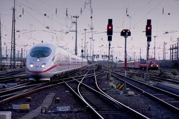 Hamburk píše budoucnost železnic