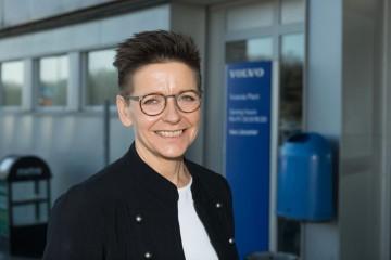 Ann Sofie Hermansson