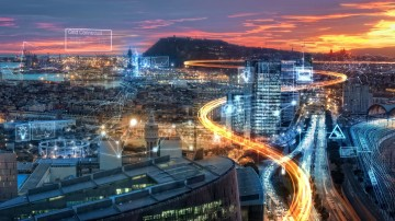 Města po celém světě zažívají digitální revoluci - jak si vedou?