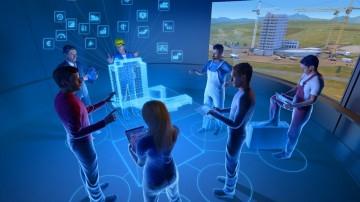 Digitalizace – mění stavebnictví