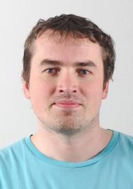 Petr Mikoláš