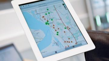 Městská doprava se digitalizuje