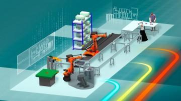 Výroba se dá testovat také po internetu